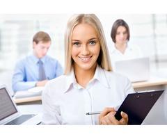 Сотрудник с опытом администратора офиса