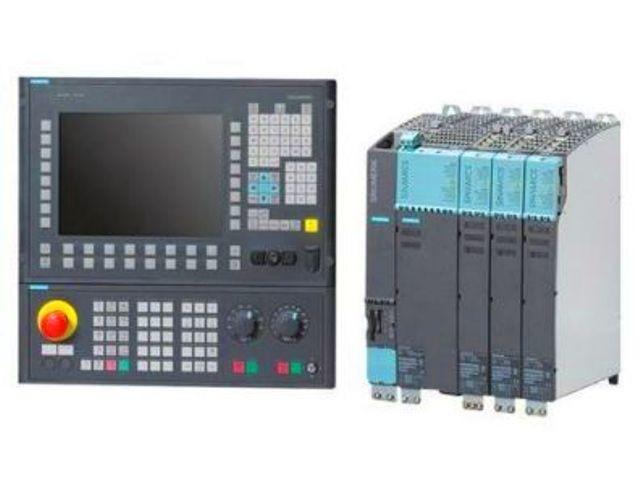 Ремонт ЧПУ Siemens Sinumerik 840D 810D 802D 828D 802S 840Di 840DE 808d 802 840 sl CNC System 8 3 пр - 1/1