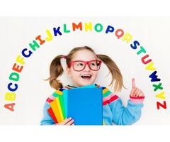 английский язык для детей. 4-12 лет